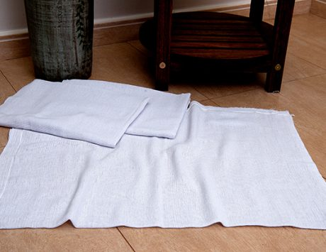 4005 – Saco Branco Costurado 90g