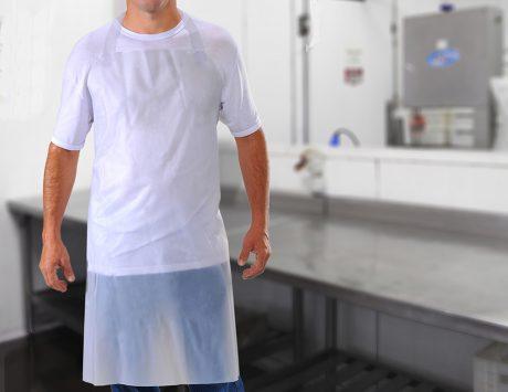 5020 – avental de silicone curto